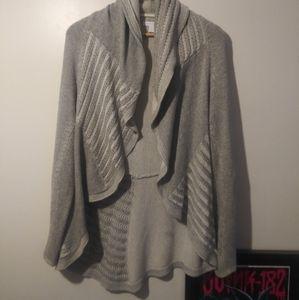 Charter Club cozy sweater